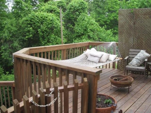 hammock money doesn u0027t grow for trees   small town gardener  rh   smalltowngardener