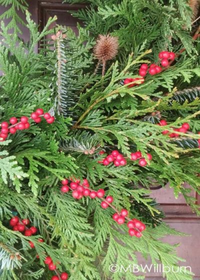 door wreath, christmas wreath, craft projects at christmas