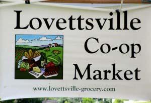 Farm Market Banner