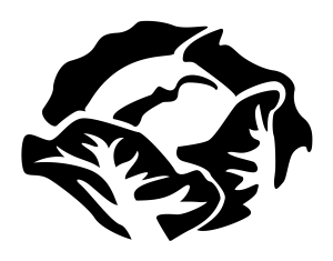cabbage-logo-black