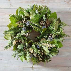 jp wreath