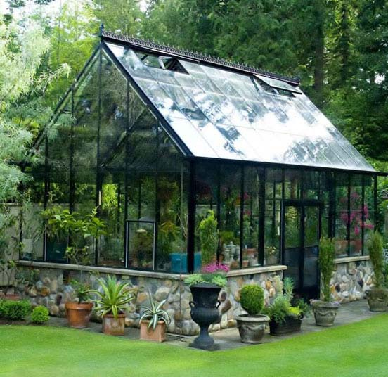 Buying Greenhouse Glass
