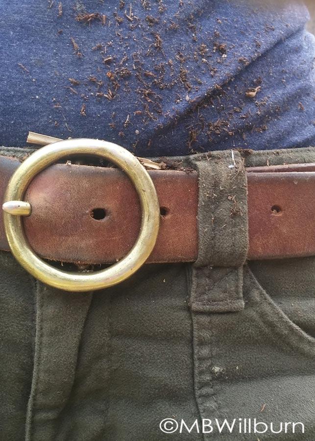 leather-belt